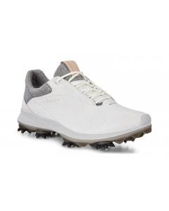 Ecco Womens Biom Hybrid G3 Shoe - White