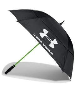 "Under Armour Double Canopy 68"" Umbrella"