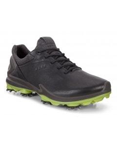 Ecco Mens Biom G3 Shoe - Black