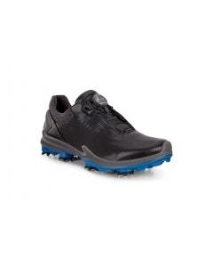 Ecco Mens Biom G3 BOA Shoe - Black