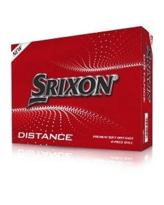 Srixon 2021 Distance Golf Balls