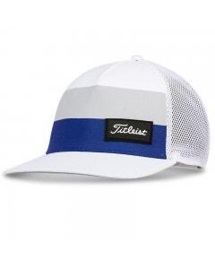 Titleist Junior Surf Stripe Cap - Twilight