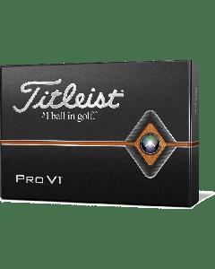 Titleist 2019 Pro V1 Golf Ball 12pk