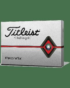 Titleist 2019 Pro V1x Golf Balls