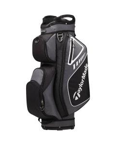 TaylorMade Select Cart Bag - Grey/Black