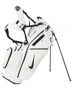 Nike Air Hybrid Stand Bag - White/Black