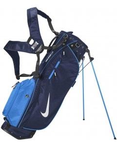 Nike Sport Lite Stand Bag - Navy/Blue/White