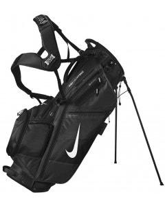 Nike Air Hybrid Stand Bag - Black/White