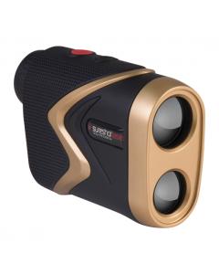 Sureshot PINLOC 5000iPS Laser Rangerfinder - Black