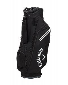 Callaway 2021 Org 7 Cart Bag - Black/Charcoal/White