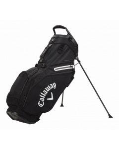 Callaway 2021 Fairway 14 Stand Bag - Black/Charcoal/White