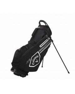Callaway 2021 Chev Stand Bag - Black/Charcoal/White