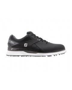 FootJoy Mens Pro SL Carbon Shoe - Black