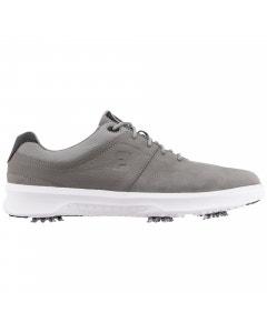 FootJoy Mens Contour Shoe - Grey