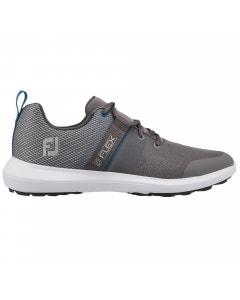 FootJoy Mens Flex Shoe - Grey