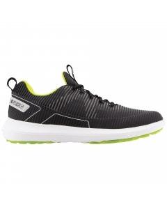 FootJoy Mens Flex XP Shoe - Black