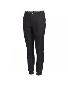 Puma Performance Golf Jogger Pants - Black - Size 36