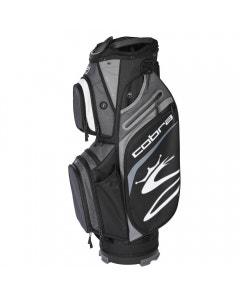Cobra 2020 Ultralight Cart Bag - Black