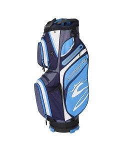 Cobra 2020 Ultralight Cart Bag - Peacoat/Blue