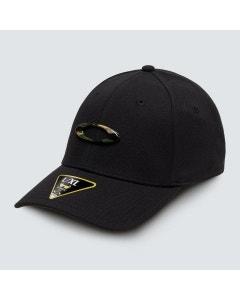 Oakley Tincan Cap - Black/Camo