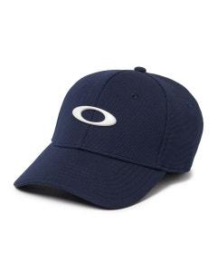 Oakley Tincan Cap - Fathom/Light Grey