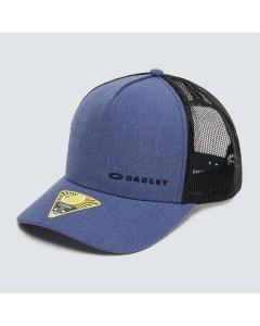 Oakley Chalten Cap - Blue Indigo