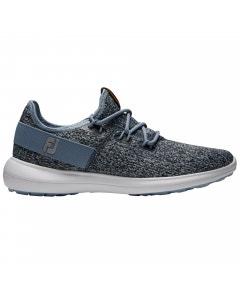 FootJoy Womens Flex Shoe - Blue/Black