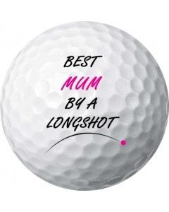 A Novelty Gift (MUM) - Callaway 2021 Warbird Logo Golf Balls