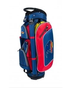 AFL Deluxe Cart Bag - Adelaide