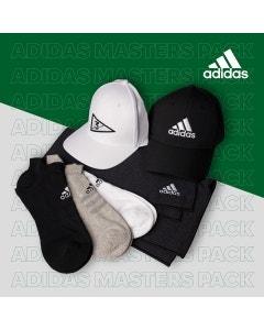 Adidas Masters Pack
