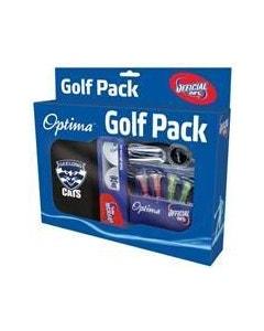 AFL Optima Gift Pack - Geelong