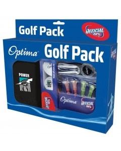 AFL Optima Gift Pack - Port Adelaide