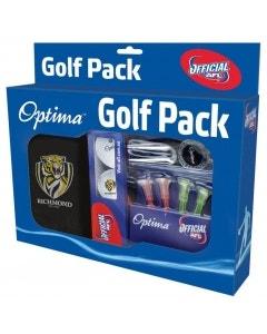 AFL Optima Gift Pack - Tigers