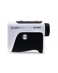 GolfBuddy Aim L10V Voice Rangefinder