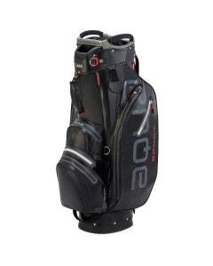 Big Max Aqua Sport 2 Cart Bag - Black/Silver