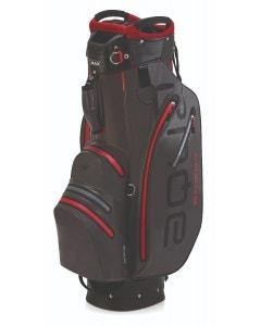Big Max Aqua Sport 2 Cart Bag - Charcoal/Black/Red