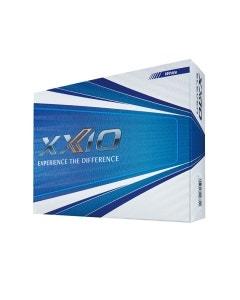 XXIO 11 Golf Balls - White