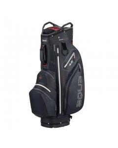 Big Max Aqua V4 Cart Bag - Black