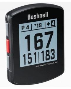 Bushnell Phantom 2 GPS - Black