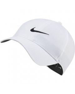 Nike Legacy91 Tech Cap - White