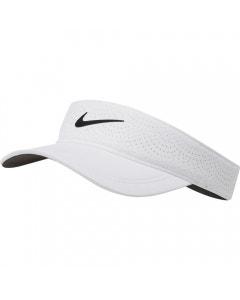 Nike Aerobill Aerobill Women's Visor - White