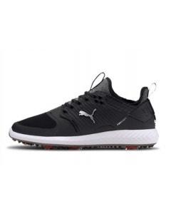 Puma Ignite PWRADAPT Caged Wide Shoe - Black/Silver