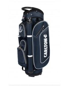 AFL Deluxe Cart Bag - Carlton