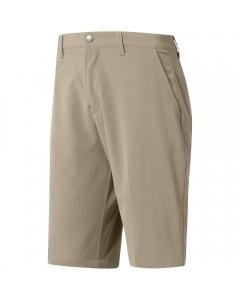 Adidas Ultimate365 Shorts - Raw Gold