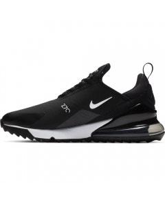 Nike Air Max 270 G Golf Shoes - Black/Hot Punch/White