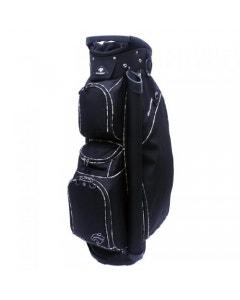 Cougar Cart Bag - Black/Camo