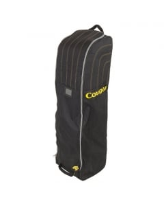 Cougar Stripe Travel Cover with Wheels