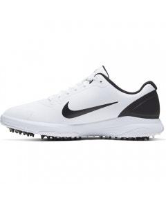Nike Infinity G Golf Shoes - White/Black