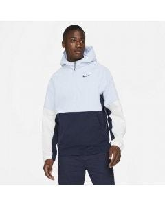 Nike Repel NGC Anorak Men's Jacket - Hydroen Blue/Obsidian/White