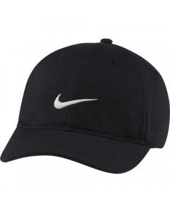 Nike Aerobill H86 Player Cap - Black/White